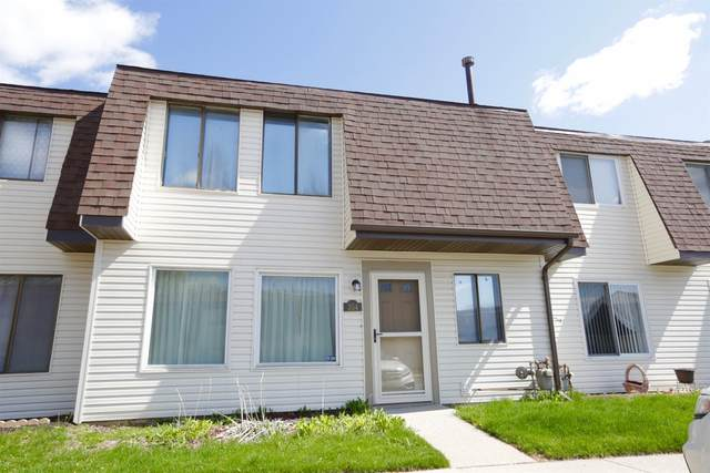 354 E 60th Drive, Merrillville, IN 46410 (MLS #491186) :: Rossi and Taylor Realty Group