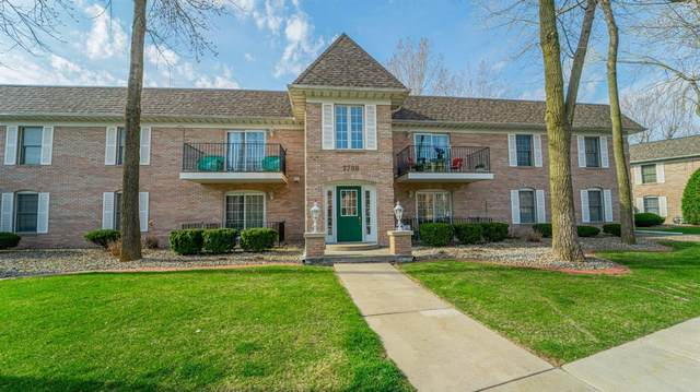2700 Georgetowne Drive, Highland, IN 46322 (MLS #491208) :: Rossi and Taylor Realty Group