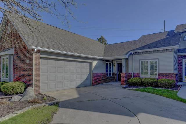 628 W 93rd Court, Crown Point, IN 46307 (MLS #491215) :: McCormick Real Estate