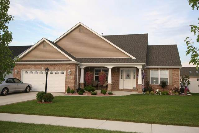 59 Annetto Drive, Crown Point, IN 46307 (MLS #491217) :: McCormick Real Estate
