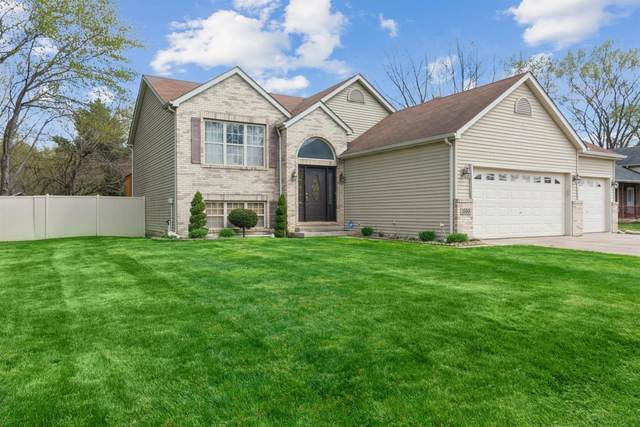 1555 State Street, Hobart, IN 46342 (MLS #491218) :: McCormick Real Estate