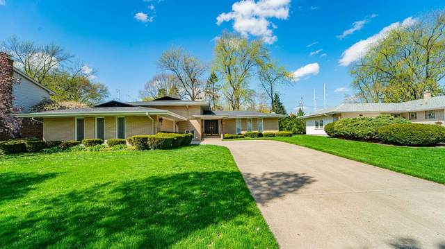1311 Macarthur Boulevard, Munster, IN 46321 (MLS #491220) :: Rossi and Taylor Realty Group