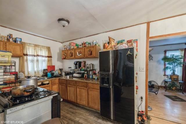 845 Floyd Street, Gary, IN 46403 (MLS #491234) :: McCormick Real Estate