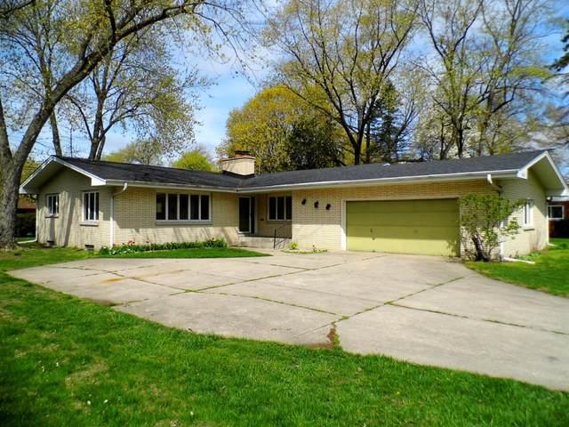8516 Hawthorne Drive, Munster, IN 46321 (MLS #491242) :: McCormick Real Estate