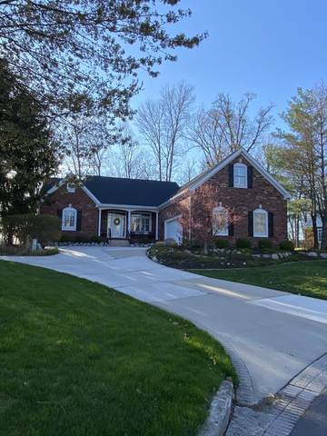 290 Durness Court, Valparaiso, IN 46385 (MLS #491246) :: McCormick Real Estate