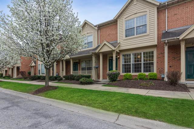 2906 Churchill Lane, Highland, IN 46322 (MLS #491276) :: McCormick Real Estate