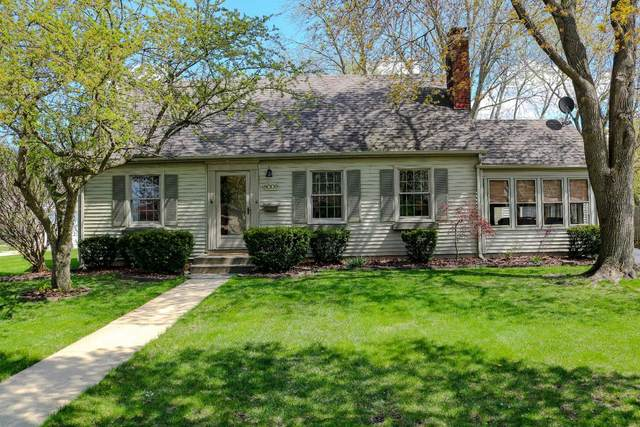 8009 State Line Street, Munster, IN 46321 (MLS #491291) :: McCormick Real Estate