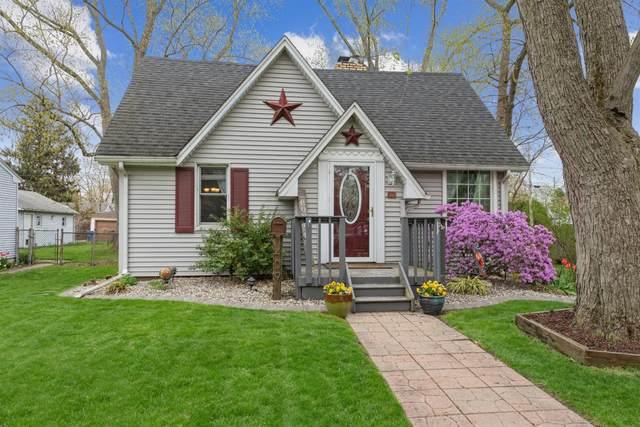 409 S 12th Street, Chesterton, IN 46304 (MLS #491307) :: McCormick Real Estate