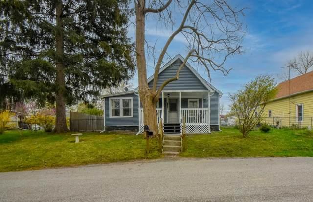 1307 Jackson Street, Hobart, IN 46342 (MLS #491309) :: McCormick Real Estate