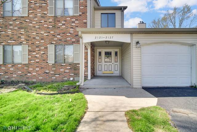 2123 Tupelo Lane, Chesterton, IN 46304 (MLS #491419) :: McCormick Real Estate