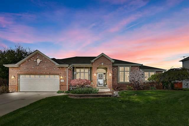 7440 Jeffrey Street, Schererville, IN 46375 (MLS #491446) :: McCormick Real Estate