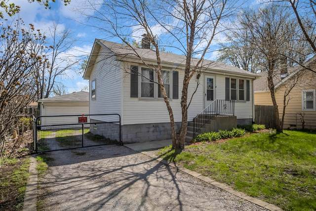 9323 Kennedy Avenue, Highland, IN 46322 (MLS #491494) :: Rossi and Taylor Realty Group