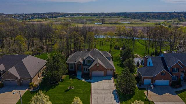 9405 Julia Drive, St. John, IN 46373 (MLS #491504) :: Rossi and Taylor Realty Group