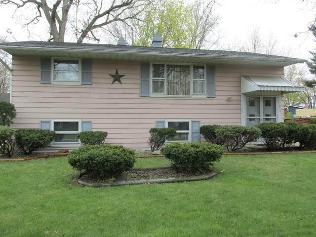 911 Essex Lane, Michigan City, IN 46360 (MLS #491536) :: McCormick Real Estate