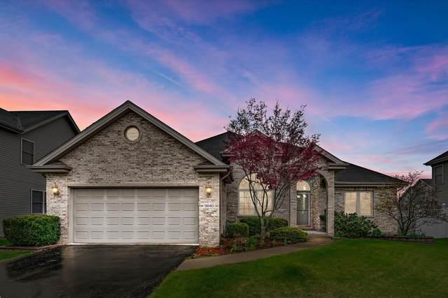 9840 Gettler Street, Dyer, IN 46311 (MLS #491600) :: McCormick Real Estate