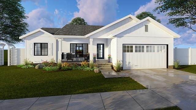 13028 Edison Street, Cedar Lake, IN 46303 (MLS #491625) :: McCormick Real Estate