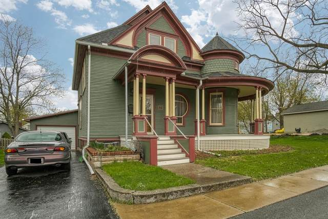 709 Michigan Avenue, Lowell, IN 46356 (MLS #491629) :: Rossi and Taylor Realty Group