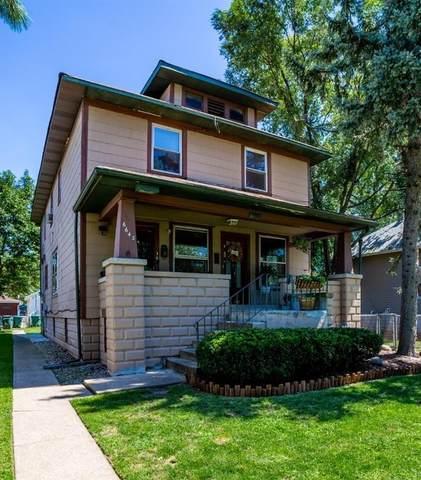 6643 Van Buren Avenue, Hammond, IN 46324 (MLS #491641) :: McCormick Real Estate