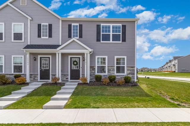 10505 Imperial Place, Cedar Lake, IN 46303 (MLS #491670) :: Rossi and Taylor Realty Group