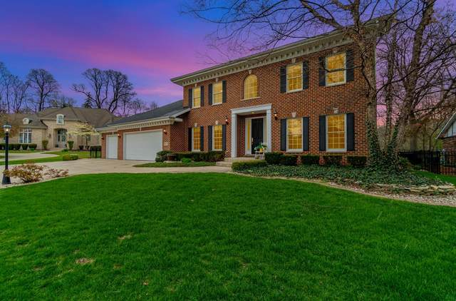 8919 Liable Road, Highland, IN 46322 (MLS #491687) :: Rossi and Taylor Realty Group