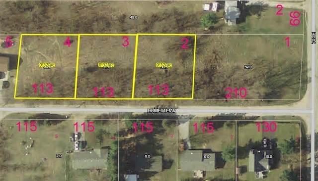 0 E Homette Avenue, Knox, IN 46534 (MLS #491729) :: McCormick Real Estate