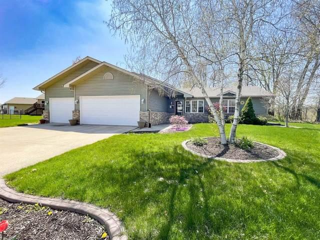 7391 Cedar Creek Circle, Portage, IN 46368 (MLS #491740) :: Lisa Gaff Team