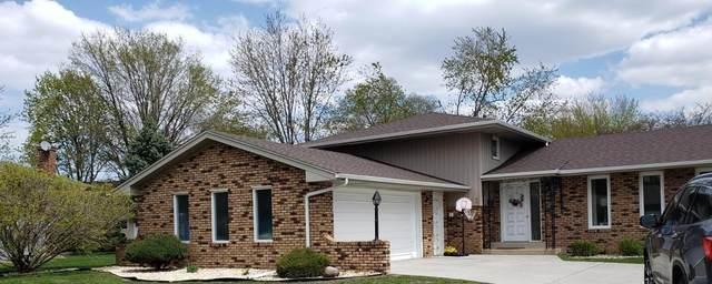 9513 Dogwood Drive, Munster, IN 46321 (MLS #491754) :: McCormick Real Estate