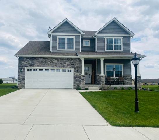 687 Village Parkway, Lowell, IN 46356 (MLS #491759) :: Rossi and Taylor Realty Group