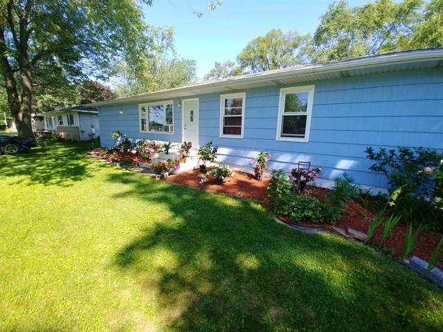 6000 W 45th Avenue, Gary, IN 46408 (MLS #491783) :: McCormick Real Estate