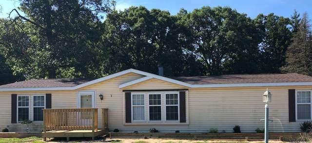 89-West 900 N, Wheatfield, IN 46392 (MLS #491790) :: McCormick Real Estate