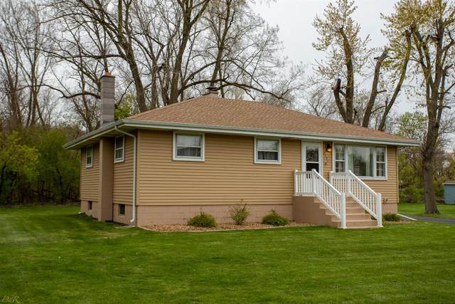 2532 Martha Street, Highland, IN 46322 (MLS #491791) :: Rossi and Taylor Realty Group