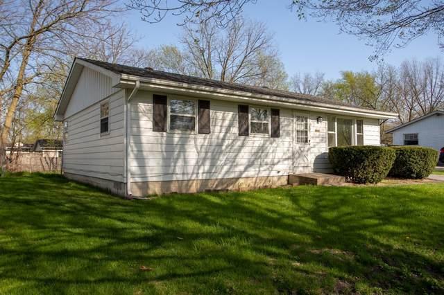 7711 Chase Street, Merrillville, IN 46410 (MLS #491793) :: McCormick Real Estate
