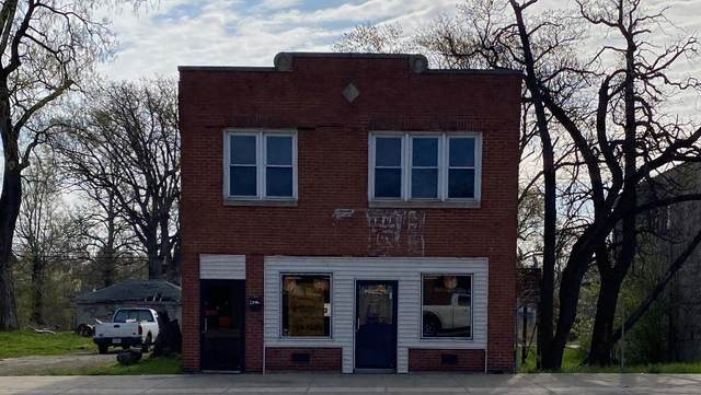 4325 Broadway, Gary, IN 46409 (MLS #491835) :: McCormick Real Estate