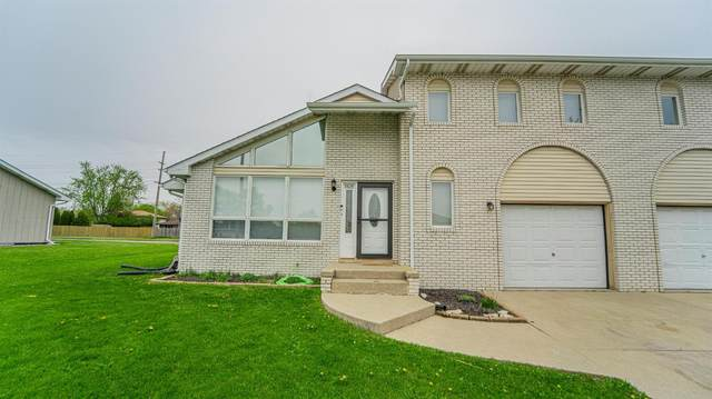 9829 Grant Place, Crown Point, IN 46307 (MLS #491840) :: McCormick Real Estate