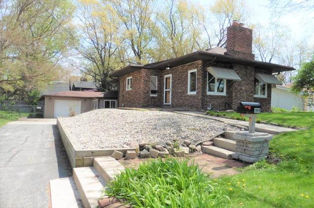 8333 Columbia Avenue, Munster, IN 46321 (MLS #491875) :: Rossi and Taylor Realty Group