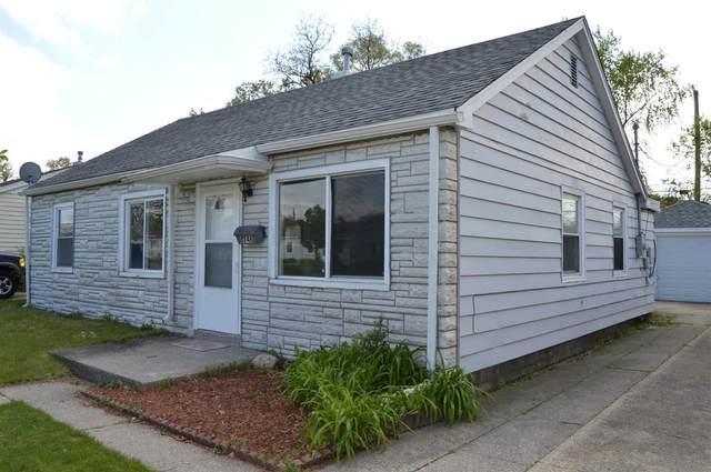 6746 Leland Avenue, Hammond, IN 46323 (MLS #491886) :: Lisa Gaff Team