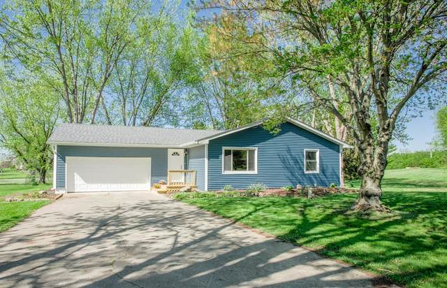 520 E Babcock Lane, Rensselaer, IN 47978 (MLS #491909) :: McCormick Real Estate