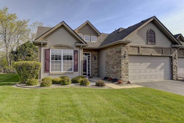 1310 Mackinaw Place, Schererville, IN 46375 (MLS #491914) :: McCormick Real Estate