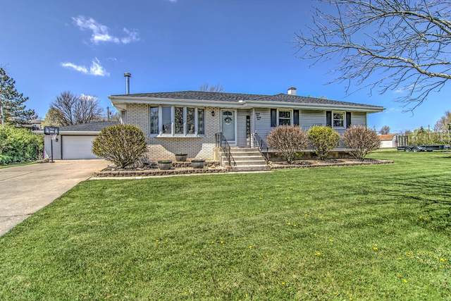 9124 Columbia Street, St. John, IN 46373 (MLS #491961) :: Rossi and Taylor Realty Group