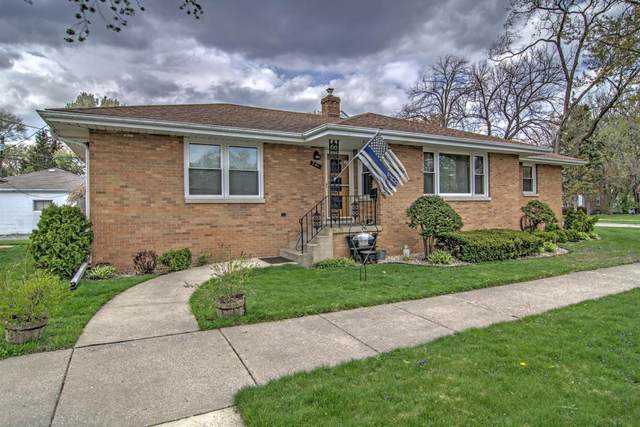 246 Broadmoor Avenue, Munster, IN 46321 (MLS #491977) :: Rossi and Taylor Realty Group