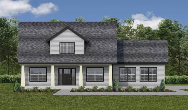 215 E 800 N, Lake Village, IN 46349 (MLS #491994) :: Lisa Gaff Team