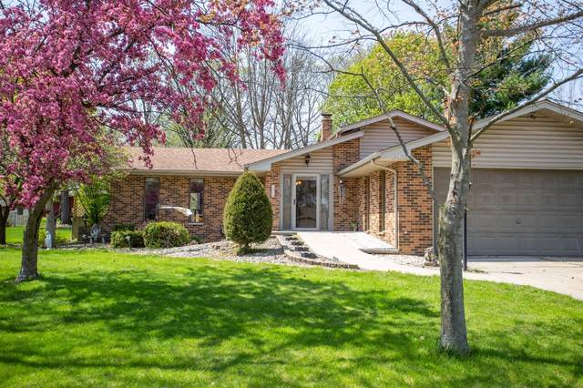 9426 Olcott Avenue, St. John, IN 46373 (MLS #492004) :: Rossi and Taylor Realty Group
