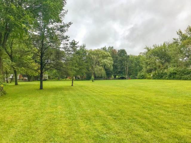 789-Approx S Lakeview Drive, Lowell, IN 46356 (MLS #492026) :: McCormick Real Estate