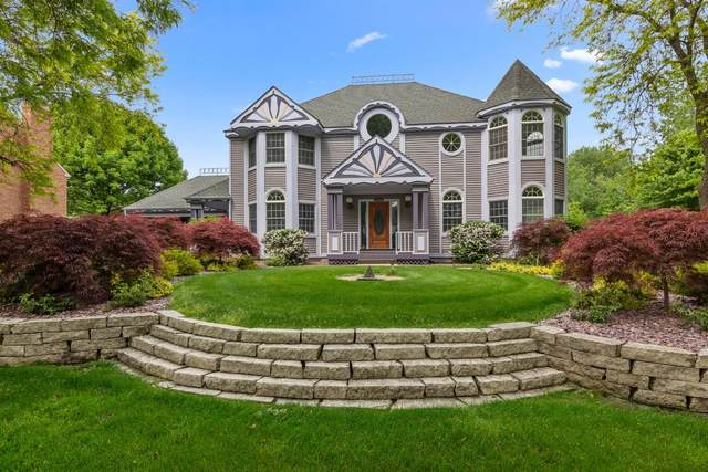 1206 Saint Andrews Drive, Schererville, IN 46375 (MLS #492045) :: Rossi and Taylor Realty Group