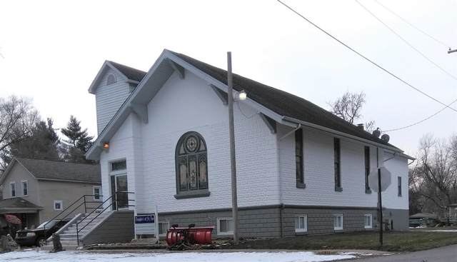 23204 Pierce Street, Shelby, IN 46377 (MLS #492059) :: McCormick Real Estate