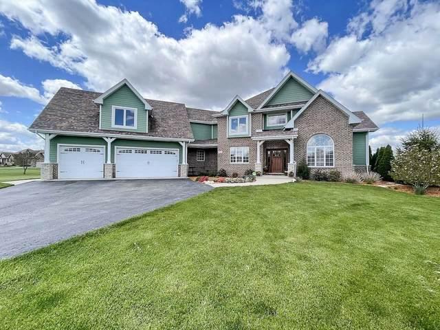 15340 Hendricks Street, Lowell, IN 46356 (MLS #492075) :: McCormick Real Estate