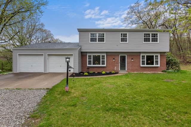 8788 N State Road 49, Wheatfield, IN 46392 (MLS #492104) :: McCormick Real Estate