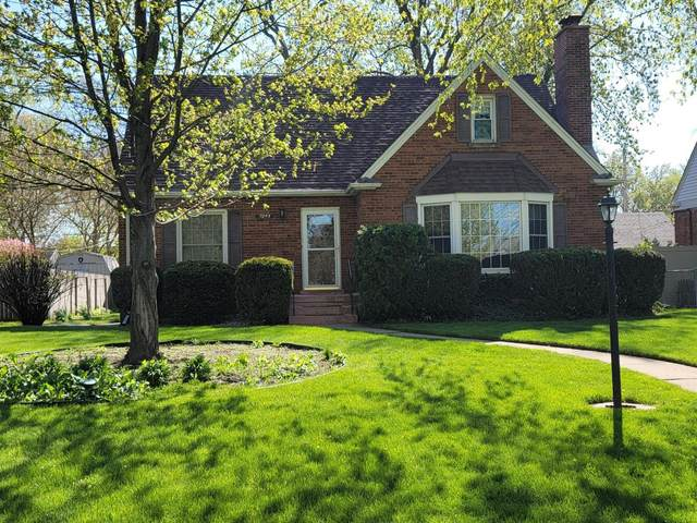 7243 Baring Parkway, Hammond, IN 46324 (MLS #492131) :: Rossi and Taylor Realty Group