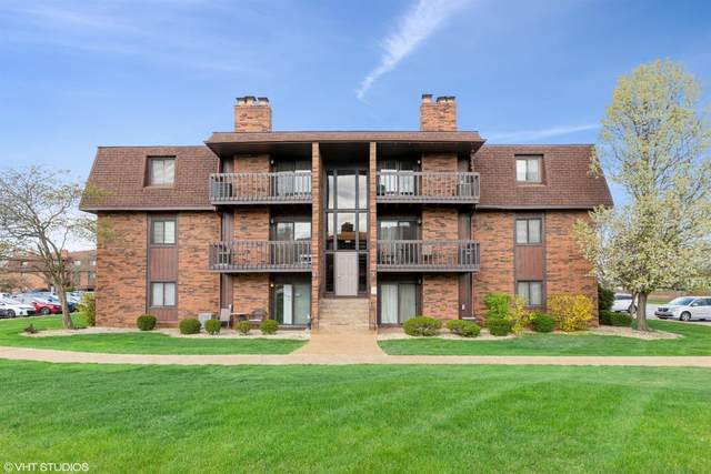 2027 45th Street, Highland, IN 46322 (MLS #492134) :: McCormick Real Estate