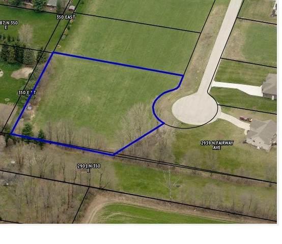 0-Lot 10 Mulligan Meadows, Laporte, IN 46350 (MLS #492144) :: McCormick Real Estate